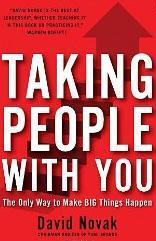 Taking People