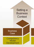 Setting a Business Context